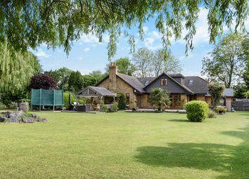 Thumbnail 6 bed property for sale in Fordbridge Road, Sunbury-On-Thames