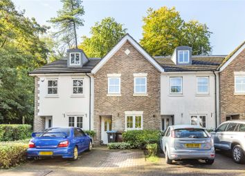 Thumbnail 3 bed terraced house for sale in Woodlands Place, Caterham, Surrey