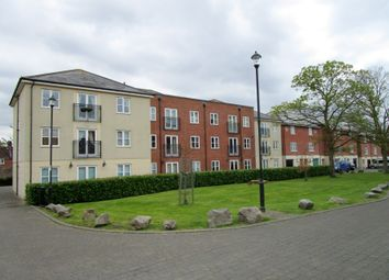 Thumbnail 2 bed flat to rent in Strathearn Drive, Westbury-On-Trym, Bristol