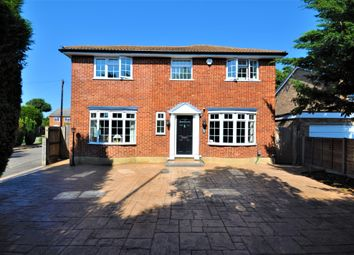 4 bed detached house for sale in Esher Road, Hersham, Surrey KT12