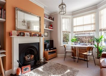 Thumbnail 2 bed flat for sale in Carlyle Road, London