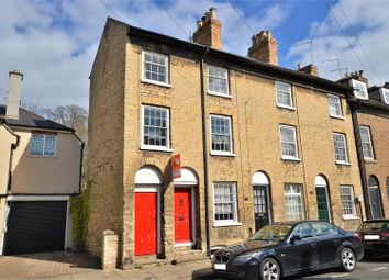 Thumbnail 3 bedroom town house to rent in St. Leonards Street, Stamford