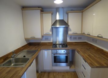Thumbnail 2 bed flat to rent in Lilac Gardens, Bolton, Greater Manchester