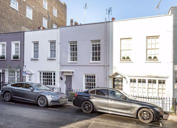 2 bed terraced house to rent in Uxbridge Street, London W8