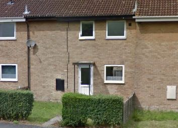 Thumbnail 2 bed terraced house to rent in Bellver, Toothill, Swindon