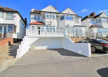 Thumbnail 5 bed semi-detached house for sale in Southend Road, Woodford Green, Essex