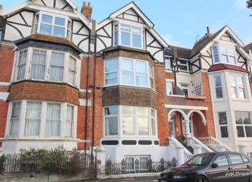 Thumbnail 1 bed flat to rent in Park Road, Bexhill-On-Sea