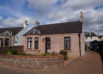 Thumbnail 3 bed bungalow for sale in Milton Road, Windygates, Leven