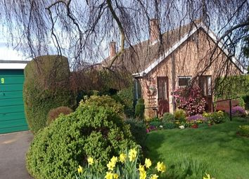 Thumbnail 2 bed bungalow for sale in The Croft, Church Lench, Evesham