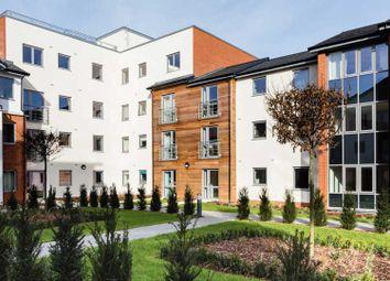 Thumbnail 2 bedroom flat for sale in Kings Parade, Kings Road, Fleet