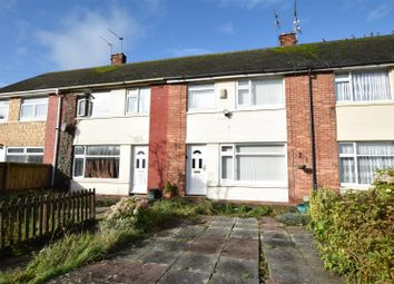 Thumbnail 3 bedroom terraced house to rent in Ceiriog Close, Barry