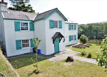 Thumbnail 5 bed detached house for sale in Felindre, Swansea