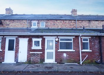 2 bed terraced house to rent in Sycamore Street, Ashington NE63