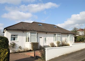 4 bed detached bungalow for sale in Comrie Road, Stepps, Glasgow G33