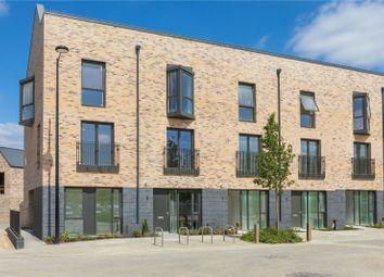 Thumbnail 4 bedroom end terrace house for sale in Plot 167, The Hollinghurst, Mosaics, Headington, Oxford