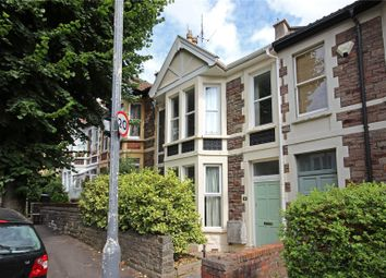 Thumbnail 4 bed terraced house for sale in Churchways Avenue, Horfield, Bristol