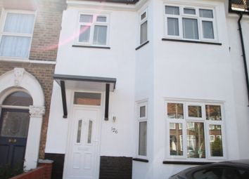 Thumbnail 3 bed terraced house to rent in Arngask Road, Catford, London