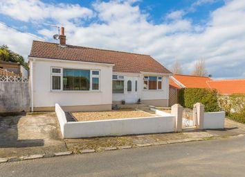 Thumbnail 3 bed bungalow for sale in La Neuve Rue, Castel, Guernsey