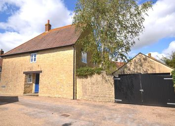 Thumbnail 3 bed detached house for sale in Wardbrook Street, Poundbury, Dorchester