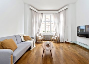 Hans Road, London SW3. 2 bed flat for sale