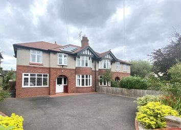 Thumbnail 4 bed semi-detached house for sale in Millfields, Nantwich