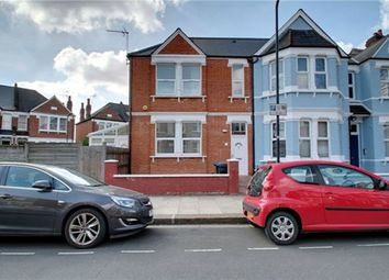 Thumbnail 3 bed end terrace house for sale in Cedar Road, London