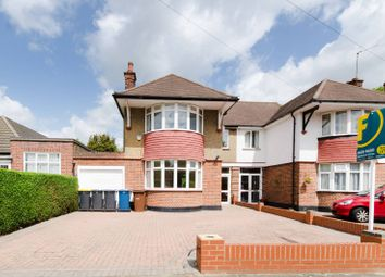 Thumbnail 3 bed property to rent in Farm Avenue, Rayners Lane