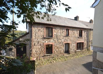 Thumbnail 4 bed semi-detached house for sale in Bridford, Exeter