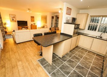Thumbnail 2 bed flat for sale in Chorley New Road, Heaton, Bolton
