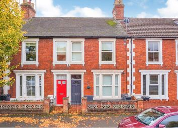 Thumbnail 2 bed terraced house for sale in Lethbridge Road - Old Town, Swindon