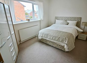 Thumbnail 2 bed flat for sale in Winchester House, Scawsby, Doncaster