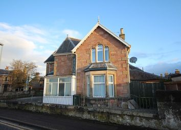 Thumbnail 2 bed flat for sale in 2A Cawdor Road, Crown, Inverness