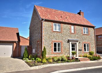 Thumbnail 2 bed detached house for sale in St. Edmunds Lane, Burnham Market, King's Lynn