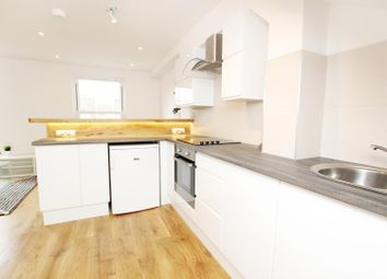 Thumbnail 4 bed flat to rent in South Lambeth Road, London