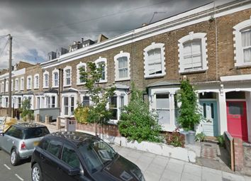 Thumbnail 3 bed terraced house to rent in Oldfield Road, Stoke Newington, London