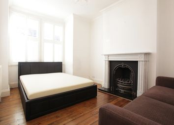 Thumbnail 4 bed terraced house to rent in Replingham Rd, London