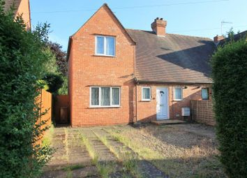 Thumbnail 2 bed semi-detached house for sale in Byron Road, Cheltenham