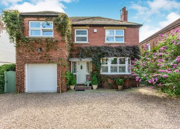 Thumbnail 4 bedroom detached house for sale in George Lane, Notton, Wakefield