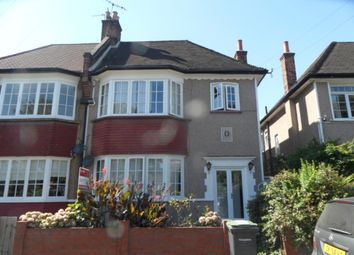 Thumbnail 4 bed semi-detached house to rent in Algernon Road, Lewisham