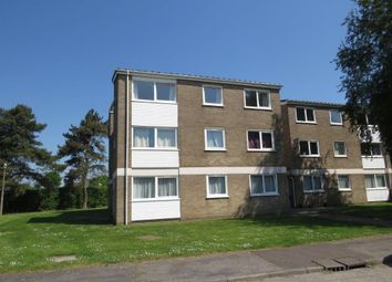 Thumbnail 2 bed flat to rent in Ormesby Road, Coltishall, Norwich