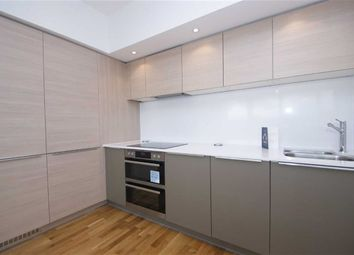 Thumbnail 2 bed flat to rent in Chiswick Point, Colonial Drive, Chiswick