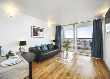 Thumbnail 1 bedroom property to rent in Trellick Tower, 5 Golborne Road, London