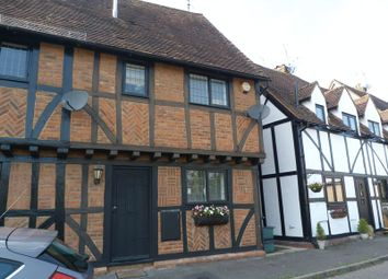 Thumbnail 3 bed property for sale in Red Lion Way, Wooburn Green, High Wycombe
