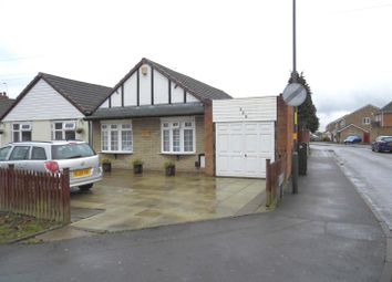 Thumbnail 2 bed bungalow for sale in Highters Heath Lane, Kings Heath, Birmingham