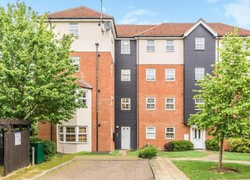 Thumbnail 2 bed flat for sale in Dearlove Place, Hockerill Street, Bishop's Stortford