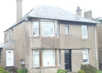 Thumbnail 3 bed flat to rent in Townhill Road, Dunfermline