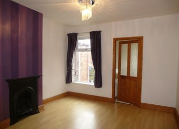 Thumbnail 2 bed property to rent in Canal Road, Worksop