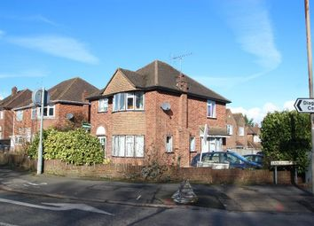 Thumbnail 3 bed detached house for sale in Lancaster Road, High Wycombe