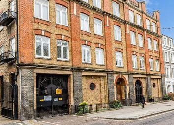 Thumbnail 1 bed flat to rent in Pratt Street, London