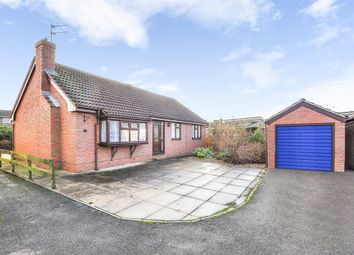 Thumbnail 3 bed detached house for sale in Manor Farm Close, Brayton, Selby